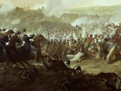 Waterloo : une encyclopédie de la «morne plaine»