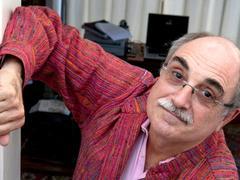 Paul Fournel: La Liseuse