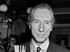 Henry Bauchau est mort