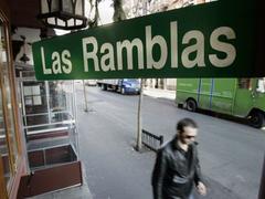 Salon du livre 2013 : Barcelone en 4 écrivains