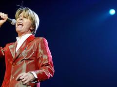 42 nuances de Bowie