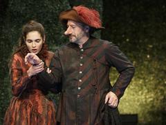 Cyrano, le coffre et la gouaille
