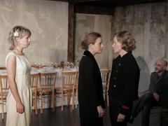 Tchekhov: les Trois Sœurs continuent d'émouvoir
