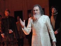 Don Juan et Le Roi Lear,deux pièces, deux phénix