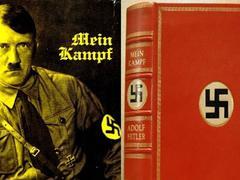 La Bavière autorise finalement la réédition de Mein Kampf