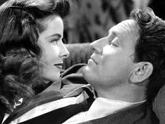 Hepburn et Tracy : un film sur leur amour