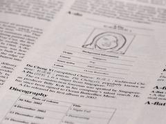 Le projet fou de Wikipédia sur papier