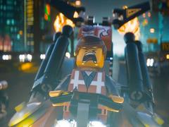 Box-Office US : La Grande Aventure Lego enterre Pompéi