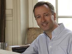 Paul Agnew, ténor de la baguette