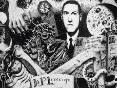 Dans les ténèbres de Lovecraft