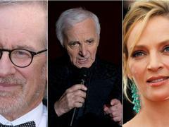 Spielberg,Aznavour,Thurman... Les phrases choc de la semaine