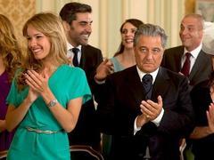 Le Bon Dieu en tête du box-office allemand 2014