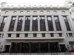 La Salle Pleyel sans concession