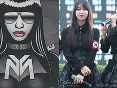 Nicki Minaj, Pritz : pourquoi ces symboles nazis fascinent la pop