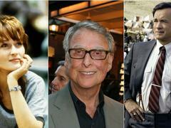 Meryl Streep, Tom Hanks... Le cinéma de Mike Nichols en deuil