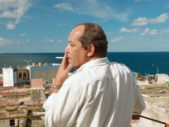 Retour à Ithaque : humeurs de Havane