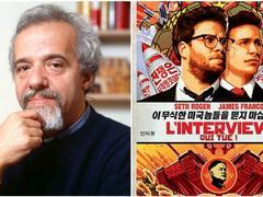 Face aux menaces, Paulo Coelho veut acheter les droits de The Interview
