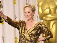 Oscars 2015 : une 19e nomination pour Meryl Streep
