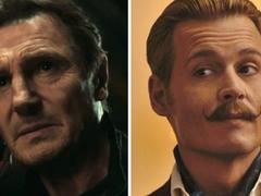Box-office 1re journée : Taken 3 en tête