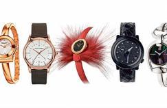 Des montres à la mode italienne