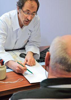 Le cancer de la prostate est la deuxième affection génitale qui menace l'homme après 60ans.