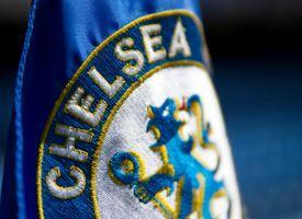 Logo du Chelsea FC.