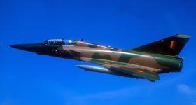 Le Mirage V a montré sa suprématie en vol lors de la Guerre des 6 jours, en 1967, puis pendant la Guerre de Kippour en 1973.