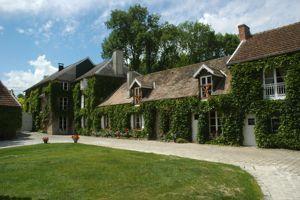 L'authenticité est l'atout charme du Domaine du Moulin.