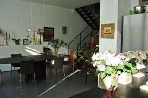La Villa Perier fait désormais table d'hôtes.