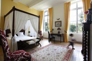 Une exquise résidence dans le Lot-et-Garonne.