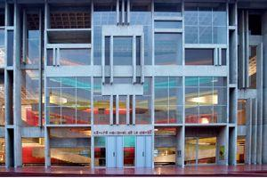Centre national de danse.