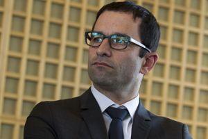 Benoît Hamon: «L'austérité en Europe n'est plus soutenable (…). Il faudrait en tirer les conséquences politiques.»