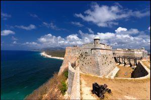 Le Castillo del Morro veille sur la baie de Santiago