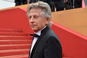 Roman Polanski, palme d'or en 2002 pour <i>Le Pianiste.</i>