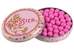Bonbons Délicatesse Boissier