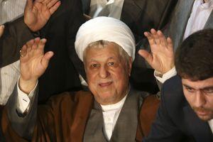 La candidature d'Ali Akbar Hachemi Rafsandjani a été rejetée par le Conseil des gardiens.