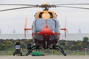 Crédit: Eurocopter