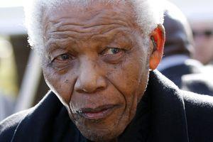 Nelson Mandela doit fêter ses 95 ans le 18juillet.