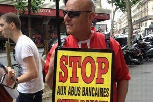 Bruno Boulefkhad, à Paris.