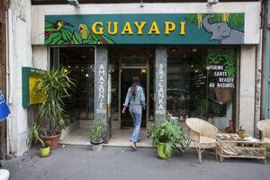 Guayapi tropical
