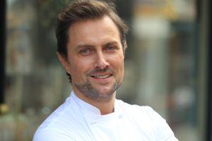 Sébastien Gaudard, Alsacien, 43 ans, La pâtisserie des Martyrs à Paris.
