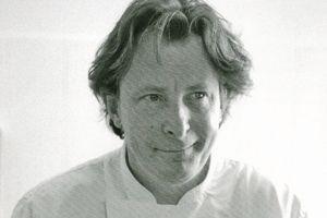 Jacques Genin, 54 ans, Vosgien. Pâtisserie, salon de thé à Paris.