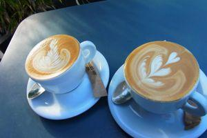 KB Café Shop (DR)