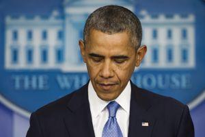 Dans les rues, Barack Obama n'est ni particulièrement loué ni critiqué.