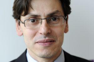 Frédéric Dabi, le directeur général adjoint de l'Ifop.