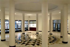 Salle Pleyel.