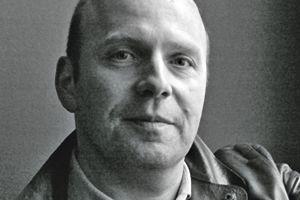 Peter Buggenhout.