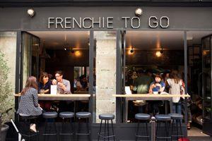 Frenchie To Go.