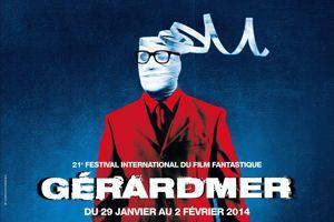 L'affiche de la 21e édition du festival.<br/>© LDM Productions