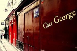 Chez Georges.